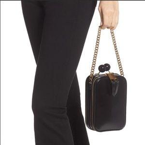 MARC JACOBS THE VANITY BAG $495